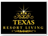 Texas Resort Living Logo