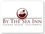By The Sea Inn Logo