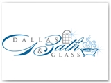 Dallas Bath & Glass Logo & Signage
