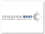 Evolution West Logo
