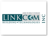 Linkcom Building Technologies Logo