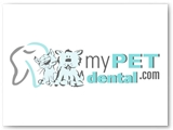 my PET dental.com Logo